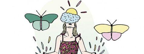 Critique de : 60 ficelles anti-stress d'Ambre Franrenet Cazaudehore