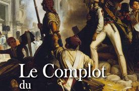 Chronique de : Le complot du Livret Rouge de Laurent Nagy
