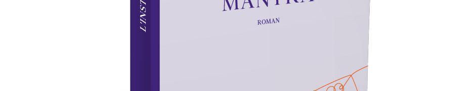 Chronique de : L'instant mantra de Sylvain Martin