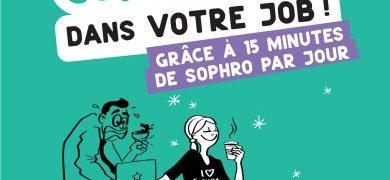 Chronique de : Mettez des étincelles dans votre job de Véronique Souchon