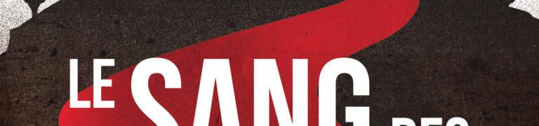 Chronique de : Le sang des Belasko de Chrystel Duchamp