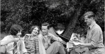 Cent ans de Laurelfield de Rebecca Makkai