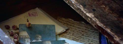 Chronique de : Les petits papiers de Marie-Lou de Corinne Javelaud