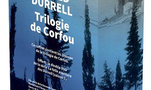 Chronique : de La trilogie de Corfou de Gerald Durrell
