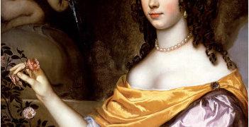 Chronique de : La marquise des ombres de Catherine Hermary-Vieille