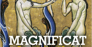 Chronique de : Magnificat de François-Henri Soulié