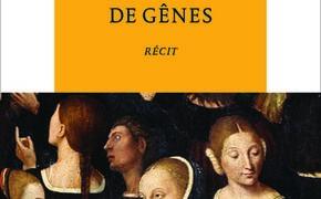 Chronique de : Les noces de Gênes de Bernard Bonnelle
